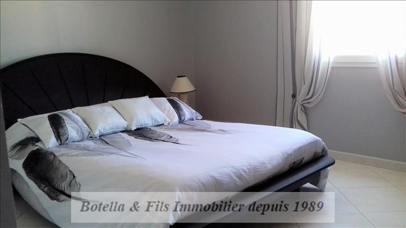 Vente maison / villa Bagnols sur ceze 525000€ - Photo 7
