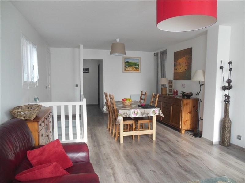 Sale house / villa Amfreville la mi voie 135000€ - Picture 2