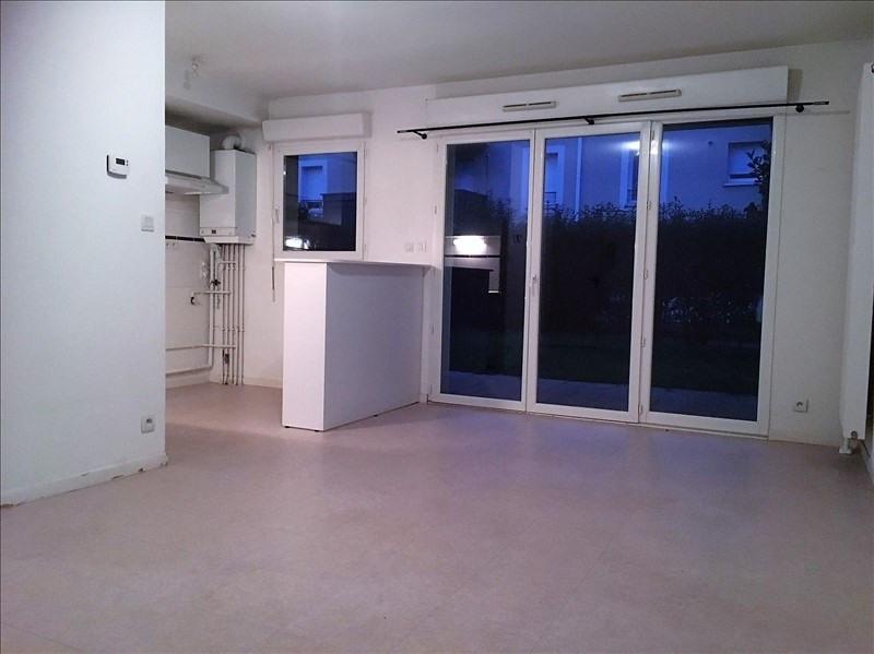 Vente appartement Poitiers 98000€ - Photo 3
