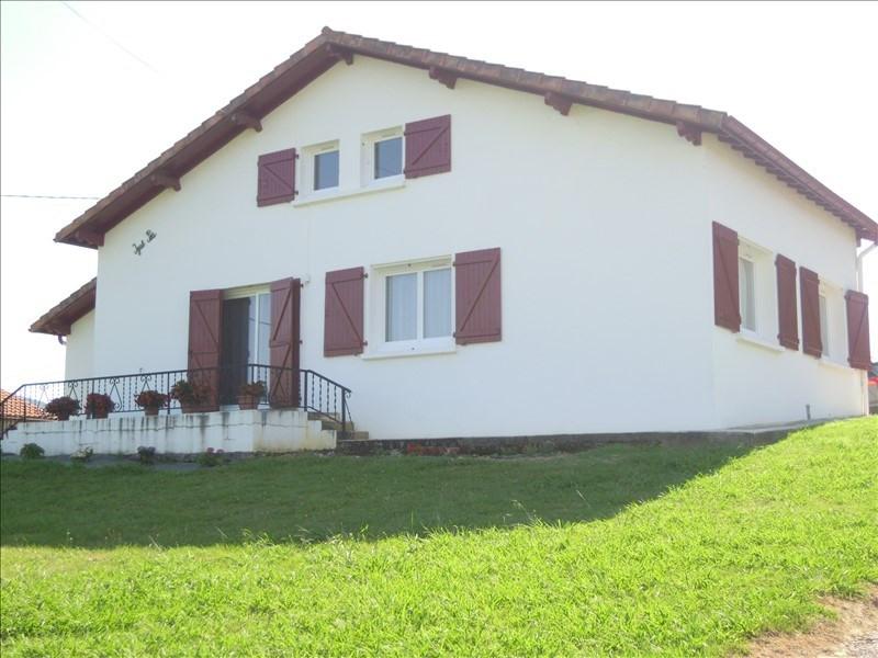 Sale house / villa St palais 160000€ - Picture 1