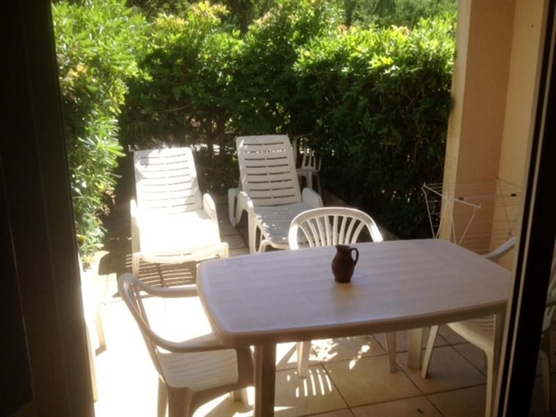 Sale apartment Les issambres 130 000€ - Picture 5