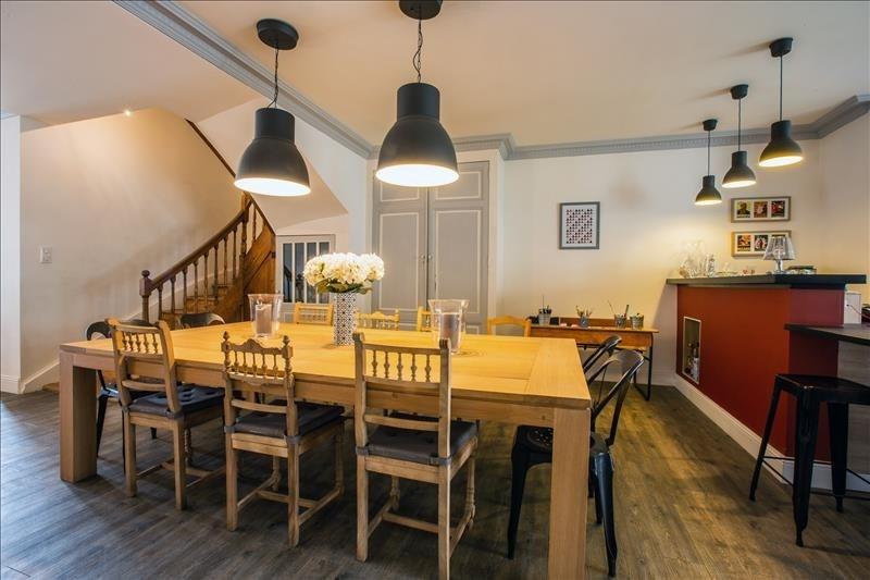 Sale house / villa Agen 469580€ - Picture 5