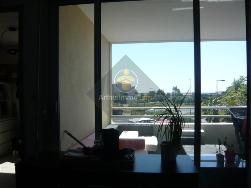 Vente appartement Sete 98 000€ - Photo 2