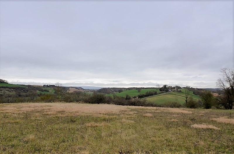 Vente terrain Caraman (5 mn) 109500€ - Photo 1