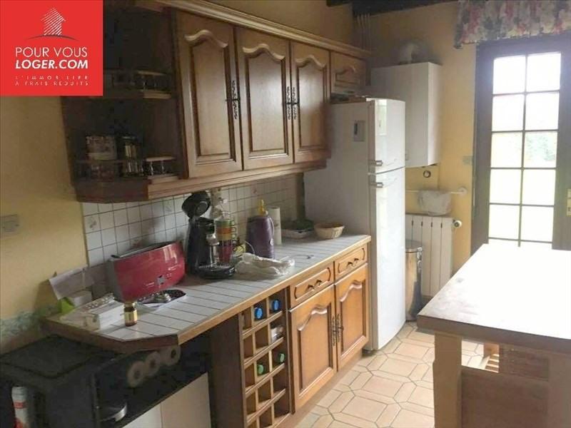 Rental house / villa Neufchatel hardelot 785€ +CH - Picture 3