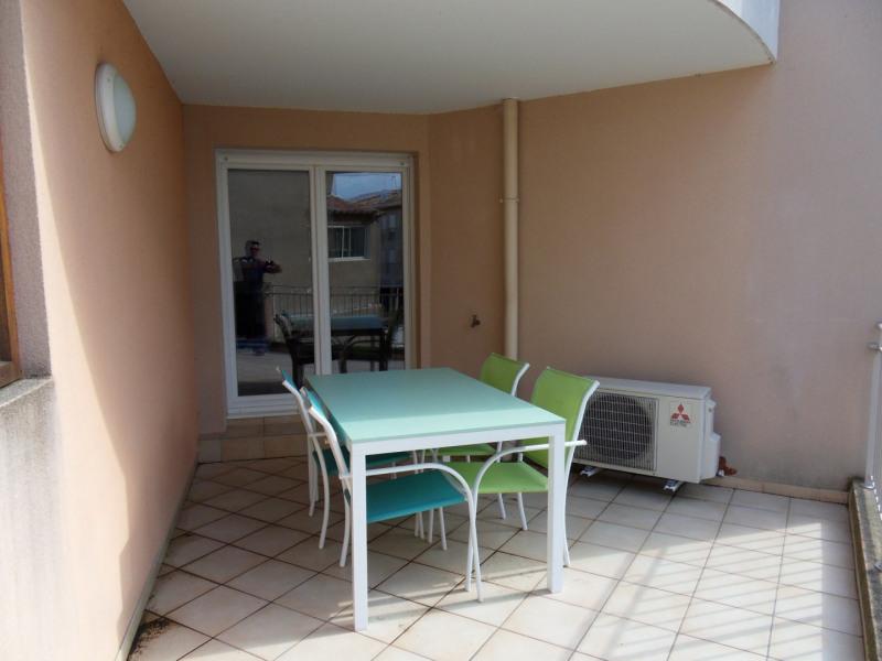 Sale apartment Althen des paluds 117000€ - Picture 9