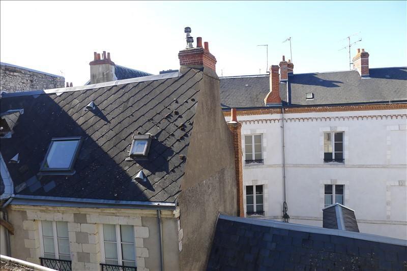 Verkauf wohnung Orleans 96000€ - Fotografie 1