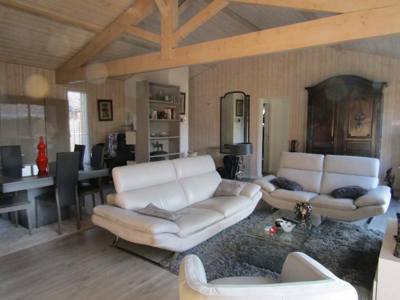 Deluxe sale house / villa Lacanau 411450€ - Picture 3