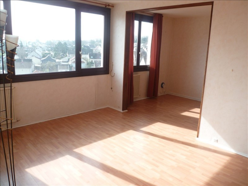 Vente appartement St gratien 238000€ - Photo 2