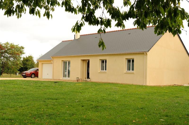 Maison  4 pièces + Terrain 529 m² Couilly Pont Aux Dames (77860) par MAISONS PIERRE