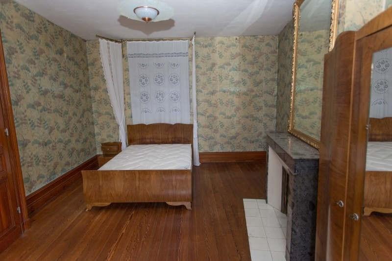 Vente maison / villa Chevanceaux 230000€ - Photo 9