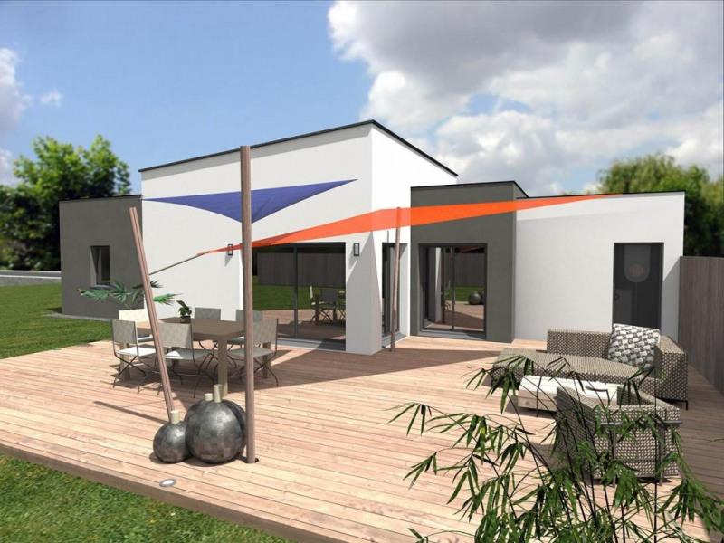 Maison  5 pièces + Terrain 884 m² Blain par ALLIANCE CONSTRUCTION NANTES