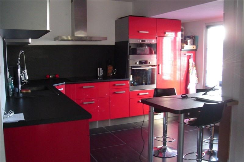 Vente maison / villa Ste pazanne 213300€ - Photo 2