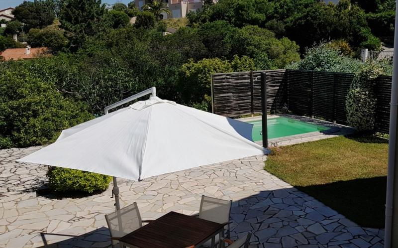 Sale house / villa Pietrosella 395000€ - Picture 9