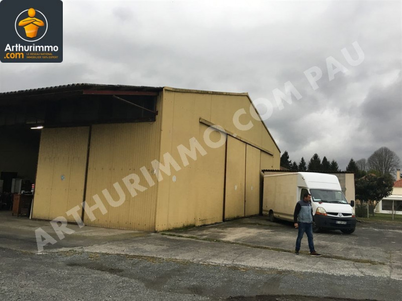 Vente local commercial Pau 90 990€ - Photo 3