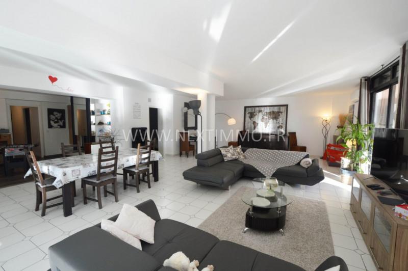 Vente de prestige appartement Menton 636000€ - Photo 2