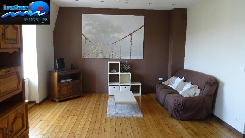 Sale apartment Brest 82800€ - Picture 1