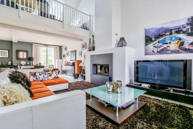 Vente maison / villa St nom la breteche 750000€ - Photo 1
