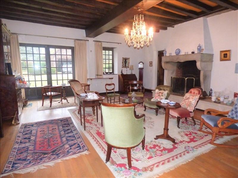 Venta  casa Louchy montfand 350000€ - Fotografía 4