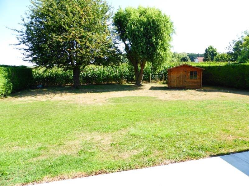 Vente maison / villa Verquigneul 231000€ - Photo 2