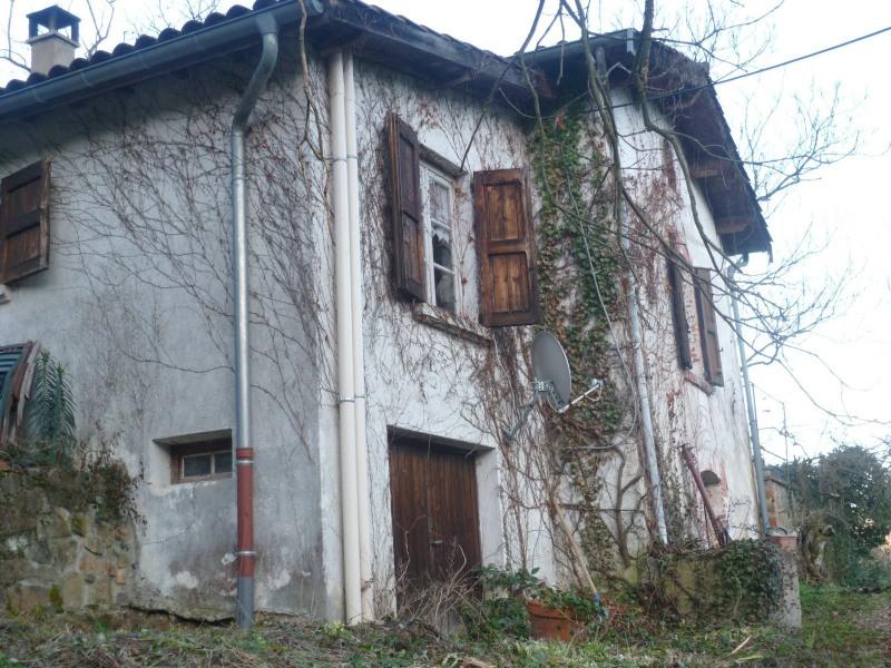 Vente maison / villa Bessenay 180000€ - Photo 1