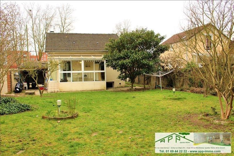 Vente maison / villa Vigneux sur seine 276000€ - Photo 1