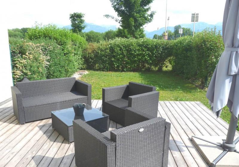 Sale apartment Scientrier 239000€ - Picture 1