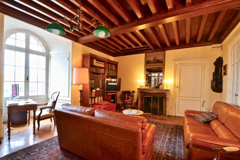 Vente château Villars les dombes 1980000€ - Photo 6
