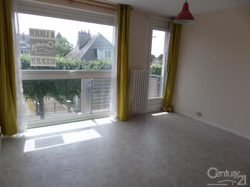 Locação apartamento Caen 395€ CC - Fotografia 1