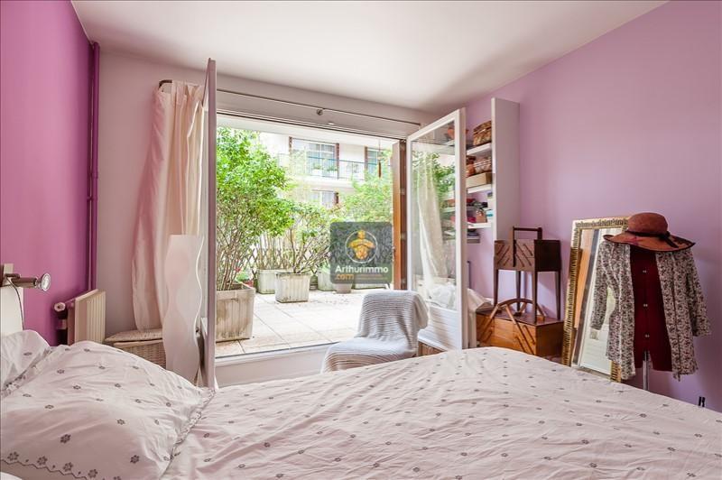 Vente appartement Issy les moulineaux 340000€ - Photo 7