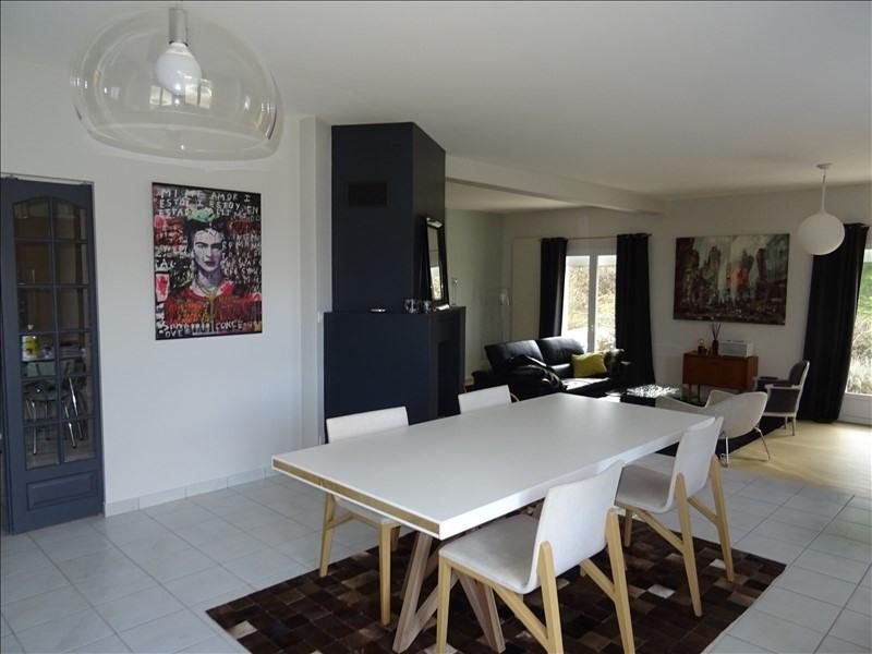 Vente de prestige maison / villa St cyr sur loire 589800€ - Photo 4