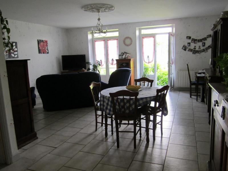 Vente maison / villa Barbezieux-saint-hilaire 168000€ - Photo 4
