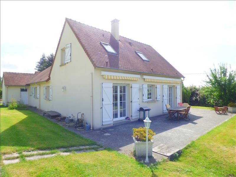 Venta  casa Saint-martin-aux-chartrains 399500€ - Fotografía 8