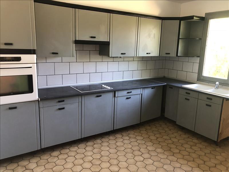 Vente maison / villa Raveau 115000€ - Photo 7