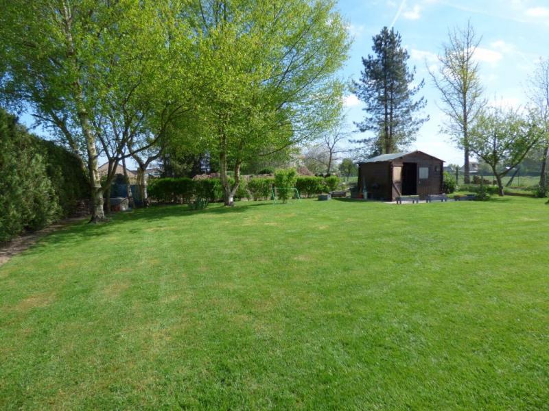 Vente maison / villa Les andelys 190000€ - Photo 2