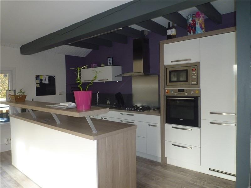 Vendita casa Artemare 200000€ - Fotografia 3