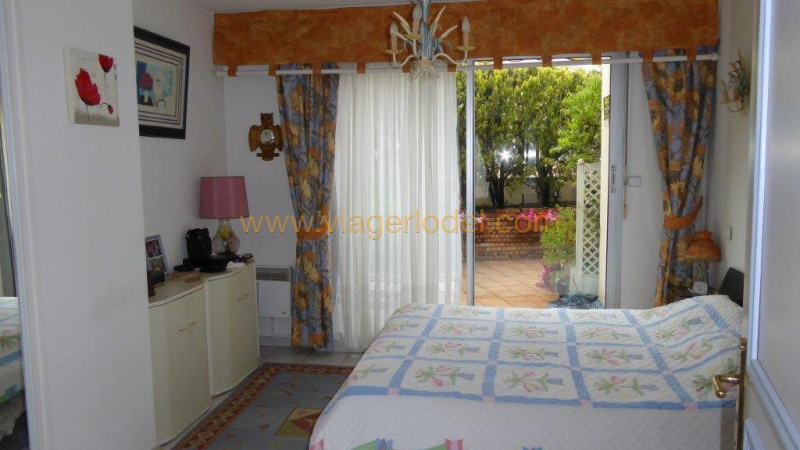 Viager appartement Cavalaire-sur-mer 206 000€ - Photo 7