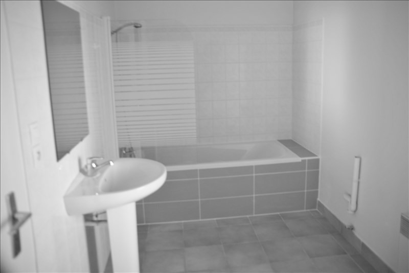 Location appartement Quimperle 400€ CC - Photo 5