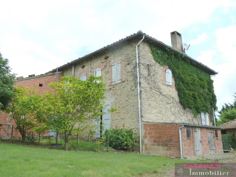 Venta  casa Caraman  secteur 242000€ - Fotografía 2