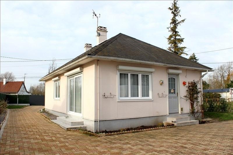 Vente maison / villa Quend 198300€ - Photo 1