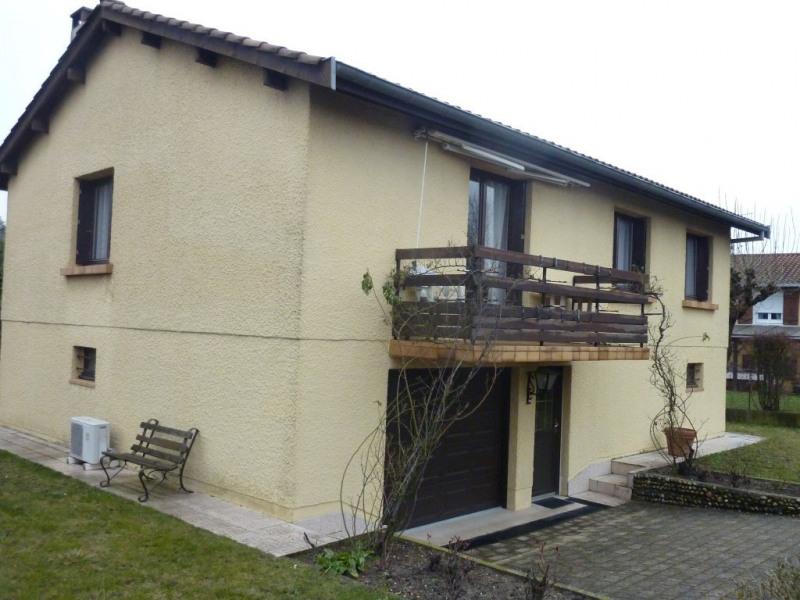 Maison 85 m²