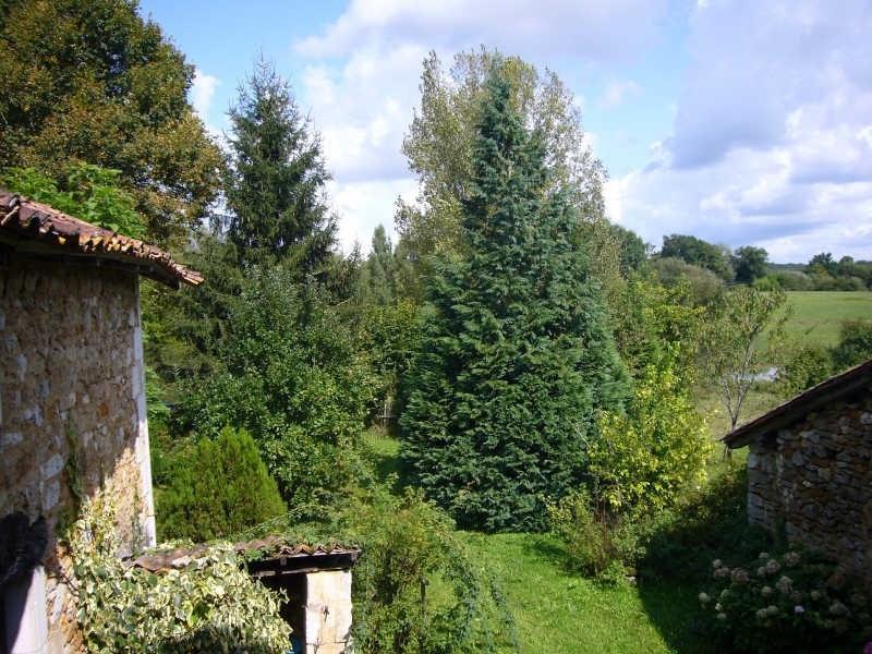 Vente maison / villa Villars 89000€ - Photo 5