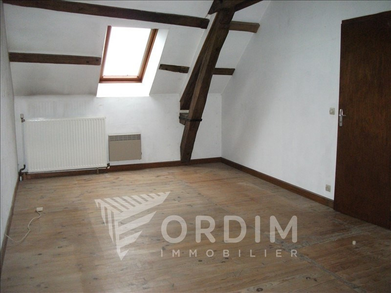 Sale house / villa Villeneuve l archeveque 89 585€ - Picture 5