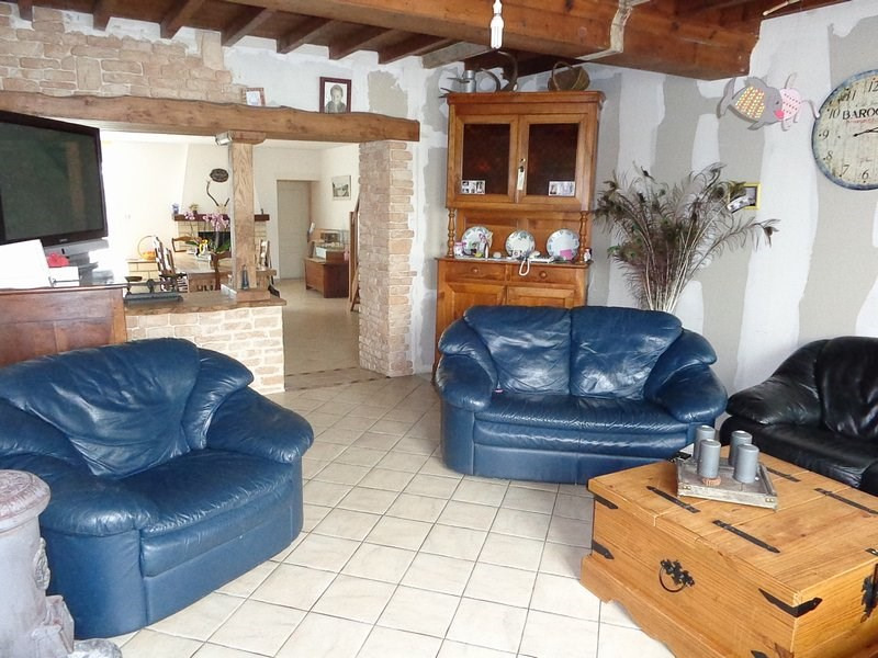 Vendita casa St come du mont 139400€ - Fotografia 3