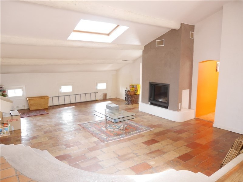 Vente appartement Chateauneuf le rouge 350 000€ - Photo 2