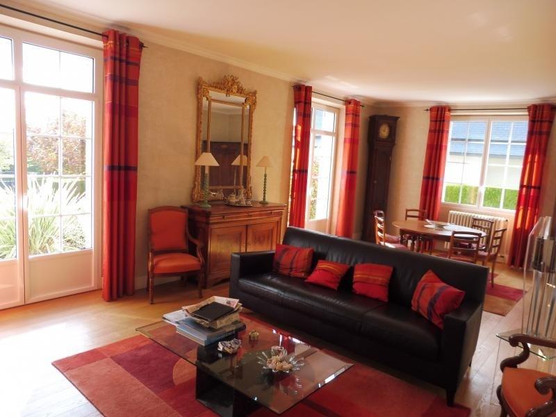 Sale house / villa Cholet 382900€ - Picture 2