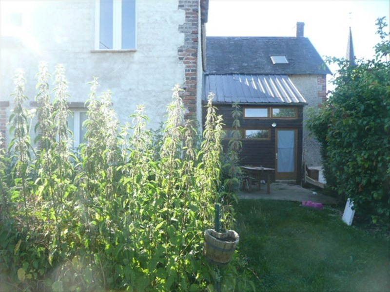 Sale house / villa Vailly sur sauldre 73 000€ - Picture 2