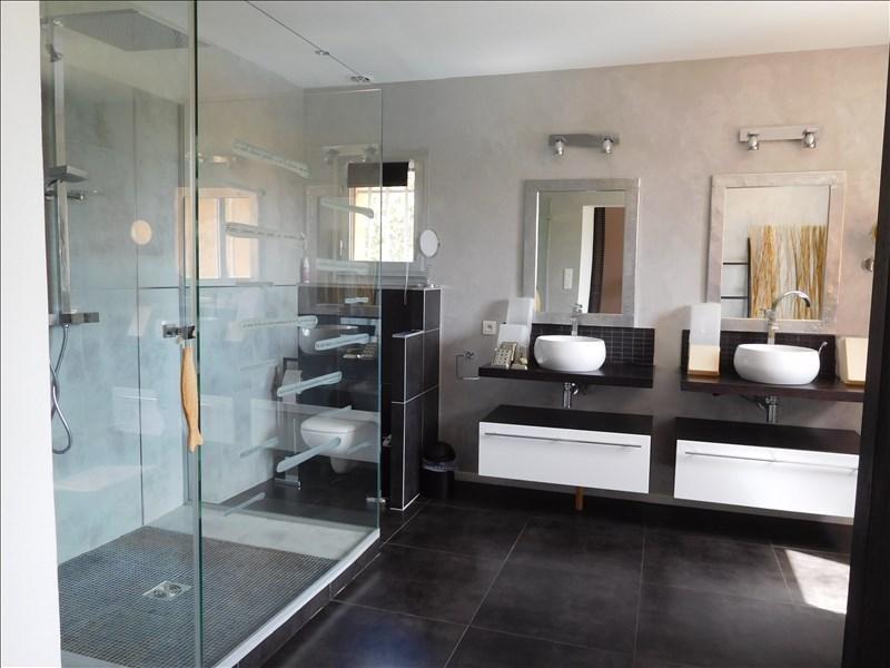 Престижная продажа дом Carpentras 950000€ - Фото 8