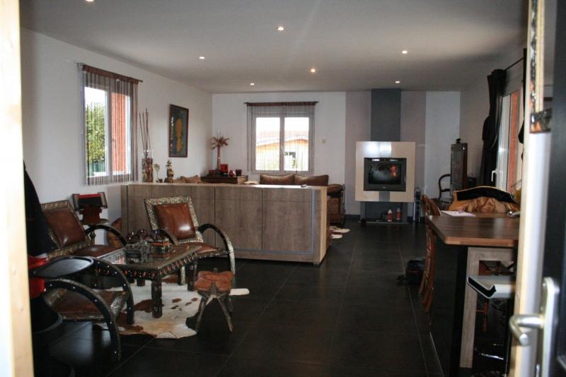 Vente maison / villa Les abrets 290000€ - Photo 6