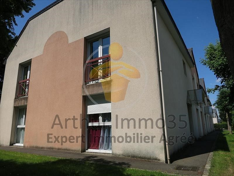 Vente appartement Montgermont 54000€ - Photo 3